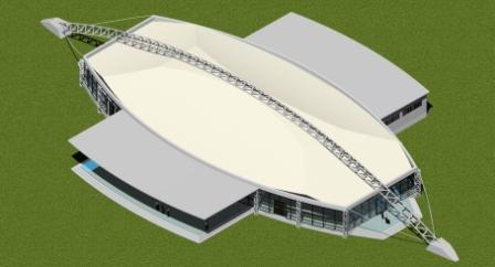 Events Center Design, Surulere