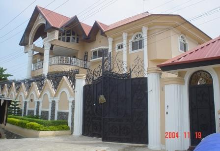 House plans and design architectural designs in nigeria for Architectural designs in nigeria